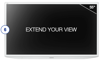 6) Extend Your View